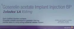 Goserelin Acetate Implant Injection BP