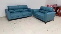 Wooden Modern sofa set, For Home, Living Room