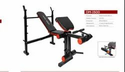 Multipurpose Weight Lifting Benches