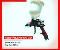 Automotive Paint Guns