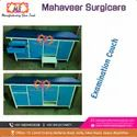 Mahaveer Surgicare Examination Couch