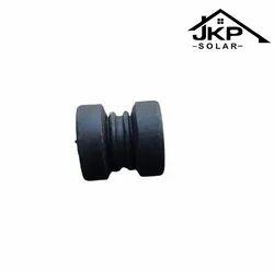 Plastic Black Reel