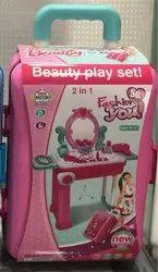 Kids Beauty Play Set