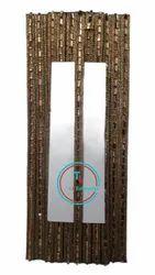 Golden,Custom Crystal Rhinestone Trimming, 9