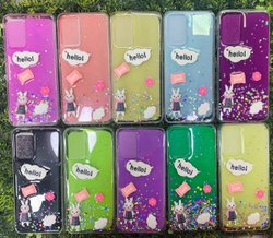 Gilter Mobile Cover