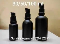10 Ml Dropper Glass Bottle