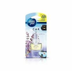 Ambi Pur Car Air Freshener Refill  7.5 Ml