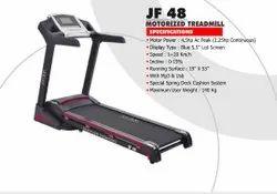 Jordan Treadmill jf 48