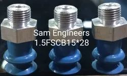 Suction Cup for Electronic Equipment(PU)