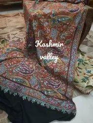 Pure Pashmina Shawls Handmade