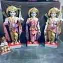 White Marble Ram Darvar