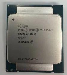 Intel Xeon E5-2630 V3 2.40GHz 8 Core 20MB 85W Processor SR206