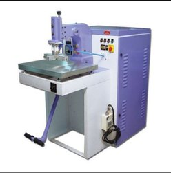 Manual Pvc Welding Machine