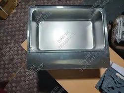 Stainless Steel Gas Deep Fryer for spiral potato or spring potato or toranto potato