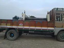 Pan India Open Truck Services