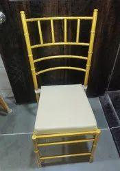 Golden Banquet Shivari Chair
