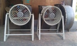 Fresh Air Ventilator Fan