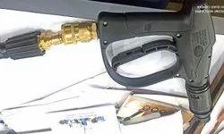 High Pressure Brass Coupler