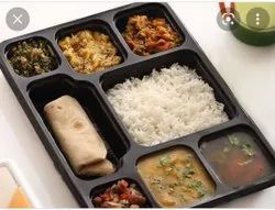 Indian Veg Meal Tray Services, in Pune