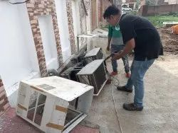 5 Split Window Ductable VRV Air Conditioner Maintenance Services, In Lucknow, Capacity: 1 Ton