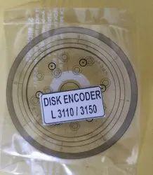 Disk Encoder L3110 / 3150
