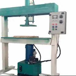 Hydraulic Slipper Cutting Machine