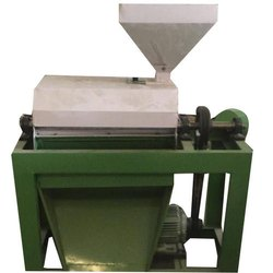 Pulse Polishing Machine