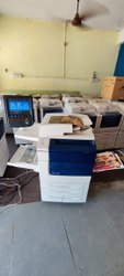 Production Colour Machine Xerox C60 C70