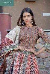 Navratri Festival Dress