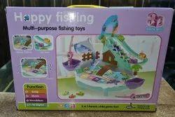 Happy Fishing Toys