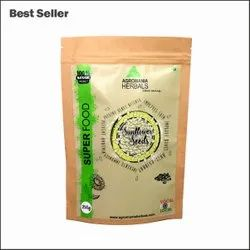 Natural Sunflower Seeds, Packaging Size: 5kg To 50kg