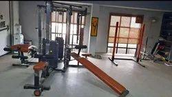 Multi Gym Four Station
