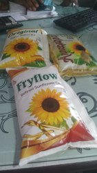 Mono Saturated Fatty Acids Sunflower Oil And Palm Oil