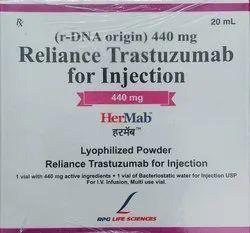 Reliance Trastuzumab For Injection