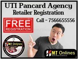 UTI Pancard Agency