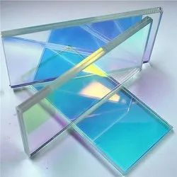 Transparent Toughened Glass Manufacturer Pune, For Manufacturing, Size: 10-50mm diameter