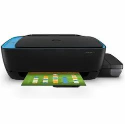 Hp Inktank 319 All In One Printer