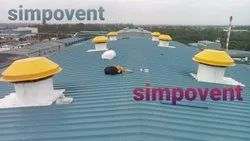 Roof Extractors And Smoke Extractor