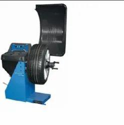 Wheel Balancer Geo 7100