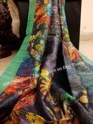 Festive Wear Silk Sarees
