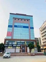 Residential Civil Commercial Building Construction Work, in Delhi ncr