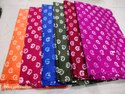 Cotton Batik Fabric Chennai Wholesale
