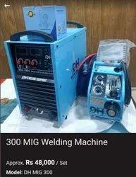 Mig Welding Machine Miller