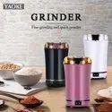 Grinder powder