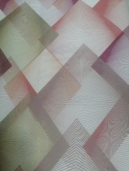 3d Geometric Wallpaper