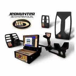Jeo Hunter 3d Dual System