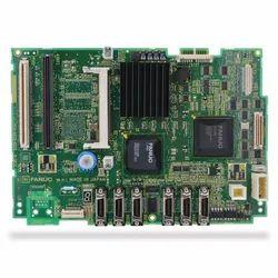 Fanuc PCB A20b-8200-0390, A20b-8200-0391, A20b-8200-0392