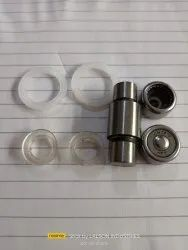 Round Steel GEAR LEVER KIT, For Commercial