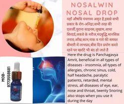 Nosal Drop Pachgavya Ghirt, For Clinical