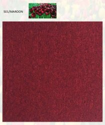 Plain Carpet Tile
